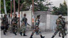 J&K: दिल्ली पब्लिक स्कूल में घुसे आतंकी, सेना का ऑपरेशन जारी