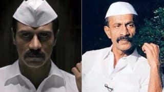 Daddy trailer out: Who is Arun Gawli, the gangster-turned-politician portrayed by Arjun Rampal?