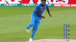 R Ashwin Refuses to Choose Between Ravi Shastri and Anil Kumble