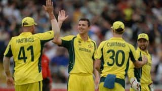 ICC Champions Trophy 2017: Australian selectors should use the same squad vs Bangladesh, says Michael Hussey