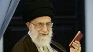 Ayatollah Khamenei rakes up Kashmir issue after 7 years, talks about conflict in the state