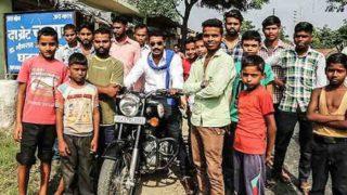 भीम आर्मी का मुखिया चंद्रशेखर डलहौजी से गिरफ्तार, लाया जा रहा सहारनपुर
