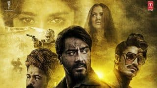Twitterati Is Going Berserk After Watching Ajay Devgn And Emraan Hashmi's Baadshaho Trailer And Rightfully So