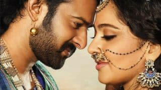 Saaho Star Prabhas Finally Breaks Silence on Dating Baahubali Actor Anushka Shetty