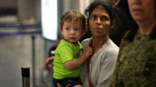 Baby Moshe: The Little Israeli Boy Who Survived 26/11 Mumbai Attacks, Thanks To His Nanny, Is Now 10 Years Old