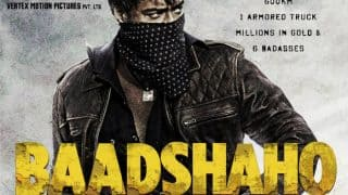 Baadshaho: Ajay Devgn's looks could kill in Milan Luthria's crime drama