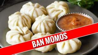 After Beef, Momos to be banned? BJP MLC Ramesh Arora calls momos 'harmful', forces Twitterati to show intolerance!