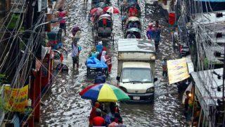 बांग्लादेश में बाढ़ से भीषण तबाही, 170 की मौत