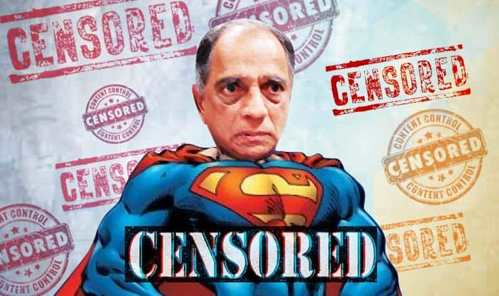 Censor Board Unhappy With 'Intercourse'