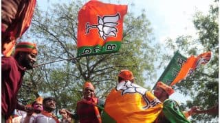 A 'chaiwala' PM and 'Dalit' President is the dream of India: BJP