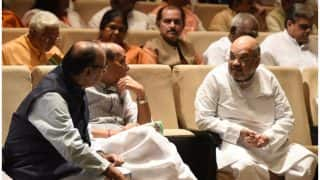Presidential Election 2017: BJP Parliamentary Board meeting today; What to expect