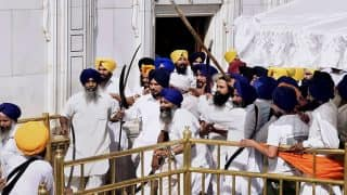 Operation Bluestar anniversary: High alert in Punjab, Lakhbir Rode group planning terror strike, warns MHA