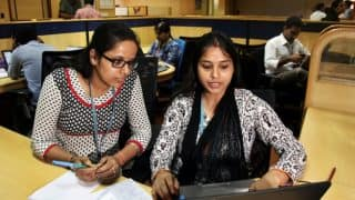 UPSC, RRB, SSC to use NCS portal to show online scores of recruitment exams to facilitate employment, order issued by DoPT