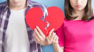 5 signs that you should break up with your boyfriend NOW!