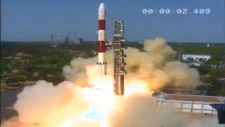ISRO launches Cartosat-2 with 30 co-passenger satellites on PSLV-C38 from Sriharikota: Key facts on India's big launch