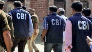 CBI Arrests Superintendent  of GST Council For Accepting Bribes
