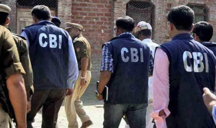 CBI nabs GST Council officer in graft case