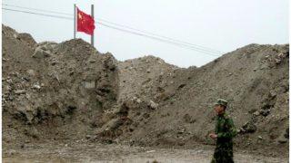 China justifies road construction in Sikkim   चीन ने सिक्किम में सड़क निर्माण को जायज ठहराया