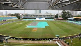 Ahead of T20 Global League, Cricket South Africa to upgrade stadiums
