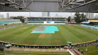 अंडर 19 विश्व कप के आईसीसी पैनल में दो भारतीय अंपायर