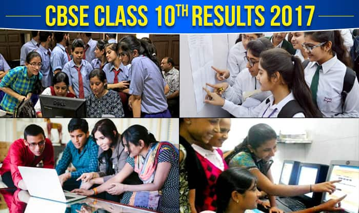 CBSE X results announced; girls outscore boys again