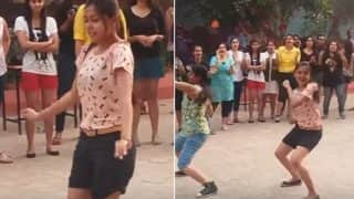 Odisha College girls dancing on AR Rahman's Muqabla and 90s hits of  Shah Rukh Khan and Salman Khan has fetched 15 million views (Watch video)