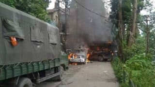 Darjeeling unrest day 10: GTA scrapped, people stranded as agitation continues