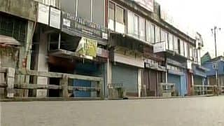 Darjeeling unrest: 12-hour 'window' provided to evacuate students from schools on June 23 by GJM