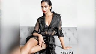 Deepika's recent instagram pic will tell you why she is the Hottest Woman of the Year