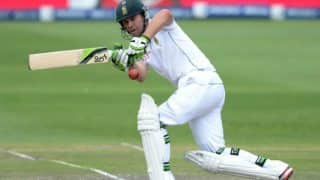 AB de Villiers to Lead South Africa in Absence of Faf Du Plessis Against Zimbabwe