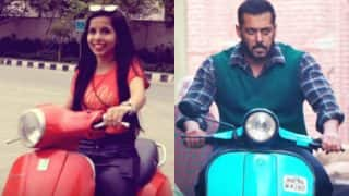 All Dhinchak Pooja songs have a Salman Khan connection? Watch video inspirations of Dilon ka Shooter, Selfie Maine Le Li Aaj & other songs