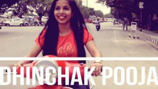 ढिंचैक पूजा का दीवाना बना पाकिस्तान... 'सेल्फी मैंने लेली आज' का पाकिस्तानी वर्जन हुआ रिलीज़