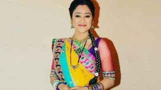 Disha Vakani aka Daya ben leave Taarak Mehta Ka Ooltah Chashma due to pregnancy? Here's the complete truth!