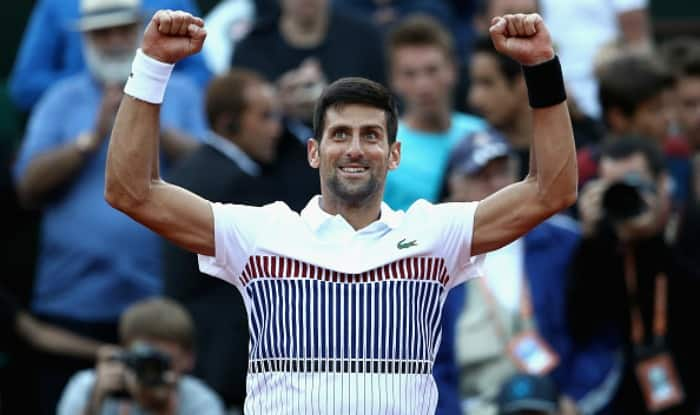 Novak Djokovic gets blown out in straight sets at French Open