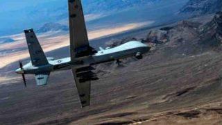 गार्जियन ड्रोन पर भारत-अमेरिका की डील से डरा चीन, 3 अरब डॉलर का है सौदा