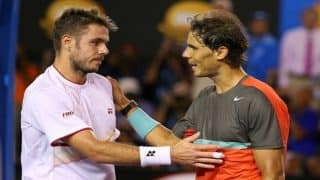 French Open: Stan Wawrinka stands between Rafael Nadal and 10th title