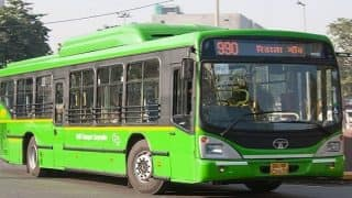 Good News! Ahead of Assembly Polls, Women in Delhi to Get Free Rides on DTC Buses From Today