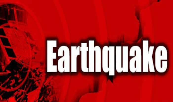 Earthquake of Magnitude 3.5 on Richter Scale Hits Kangra in Himachal Pradesh
