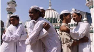 Eid-al-Fitr being celebrated in India today; President Mukherjee, PM Modi extend warm greetings