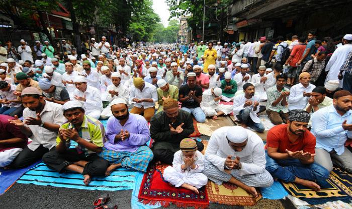 Eid Moon Sighting in Uttar Pradesh, Chand Raat 2017 : Eid to be ...