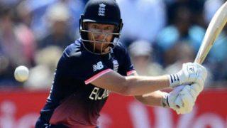 चैंपियंस ट्रॉफी सेमीफाइनलः पाकिस्तान के खिलाफ 50 ओवर में एक भी छक्का नहीं लगा पाई इंग्लैंड की टीम