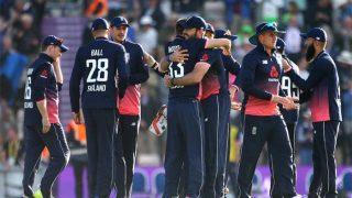 ICC चैंपियंस ट्रॉफी के पहले सेमीफाइनल में पाकिस्तान पर भारी इंग्लैंड