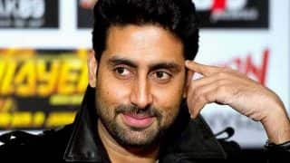 JP Dutt praises Abhishek Bachchan's versatility, says he can pull off any role