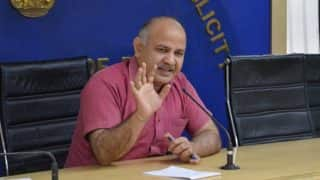 Manish Sisodia gave wrong facts on students' success: Education department