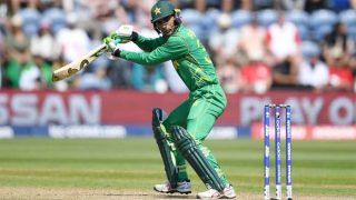 चैंपियंस ट्रॉफीः फखर जमानः एक युवा बल्लेबाज, जिसकी वजह से फाइनल में पहुंचा पाकिस्तान!
