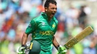 India vs Pakistan, Champions Trophy 2017 Final: Fakhar Zaman, Mohammad Hafeez take Pakistan to 338