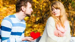 5 signs that tell you fear dating more than being lonely