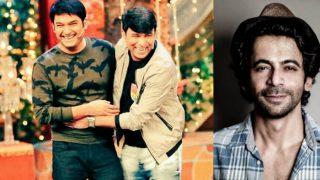 Kapil Sharma and Chandan Prabhakar talk about their mid air fight! (Watch video)