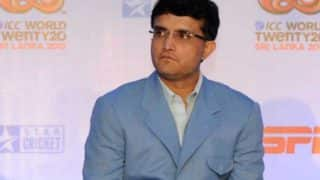 Virat Kohli-Anil Kumble matter wasn't handled properly, says Sourav Ganguly