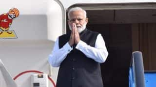 PM Narendra Modi in the Netherlands: India is global economic power, we have a lot to offer, says Dutch PM Mark Rutte